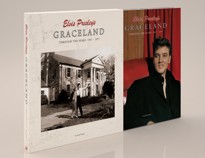 Elvis Presley's Graceland Through The Years