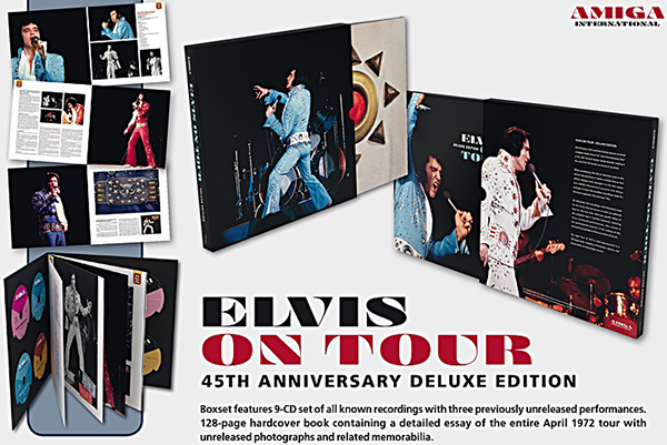 Flyer On Tour Deluxe